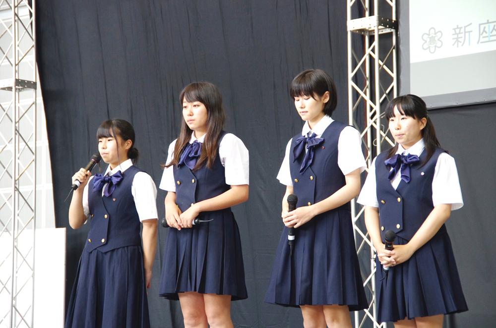 制服は紺無地プリーツスカートが最高 pl.6 [無断転載禁止]©bbspink.com->画像>571枚